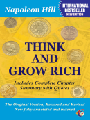 CLEAN CART PUBLICATION THINK AND GROW RICH at CleanCart.in
